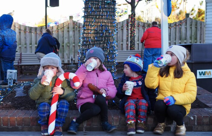 Hersheypark Christmas: A Guide for Families
