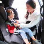 The New Maxi Cosi PRIA Max 3-in-1 Car Seat
