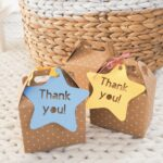 Easy Go-To Party Favor Tags