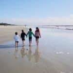 Family Travel: St. Simons Island, GA