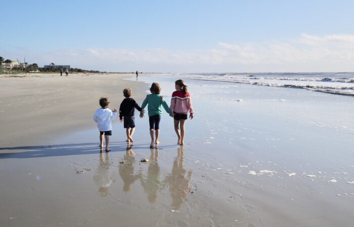 Family Travel: St. Simons Island, GA