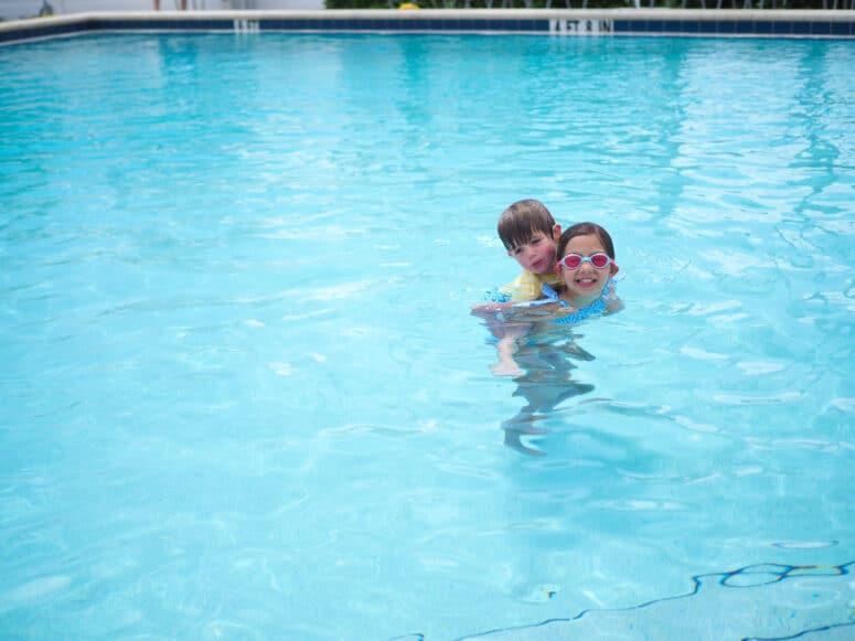 Boca Grande FL with Kids