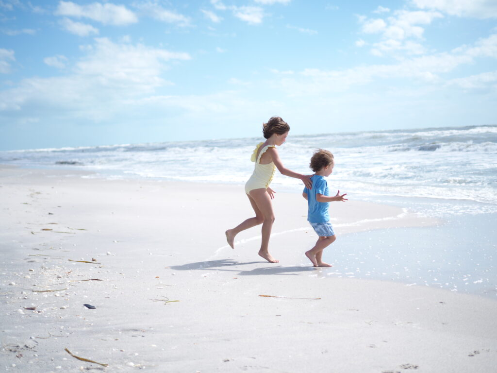 Boca Grande FL with Kids