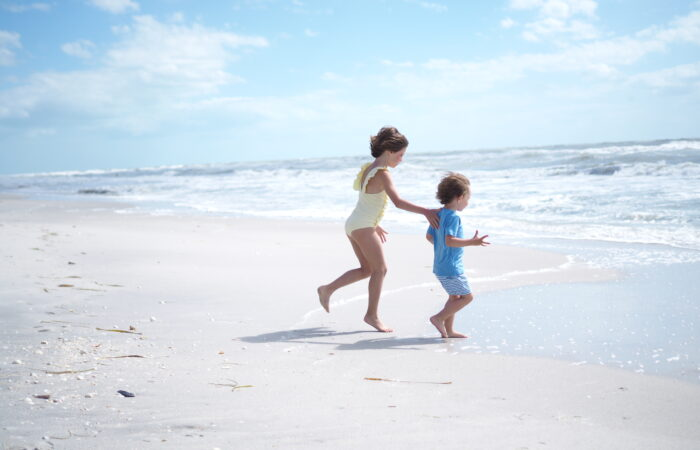 Family Travel: Boca Grande with Kids