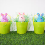 Easy Easter Activity: Easter Egg Scavenger Hunt
