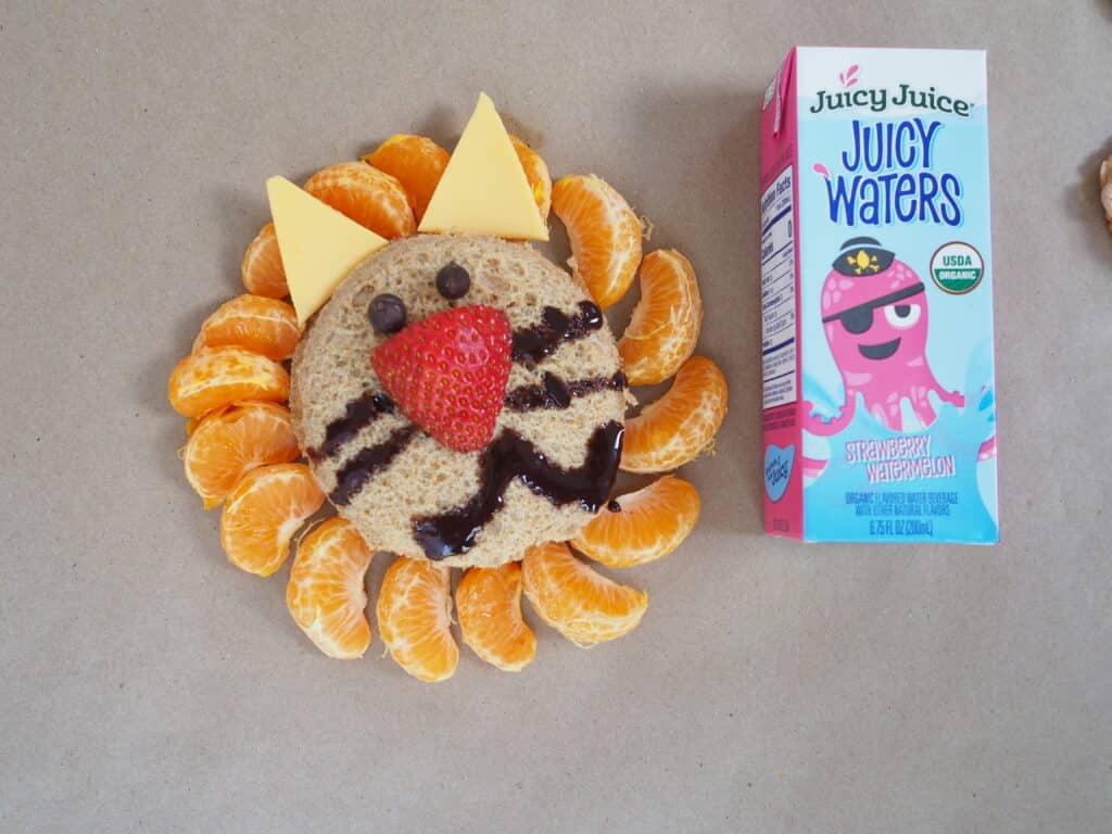 juicy juice snacks