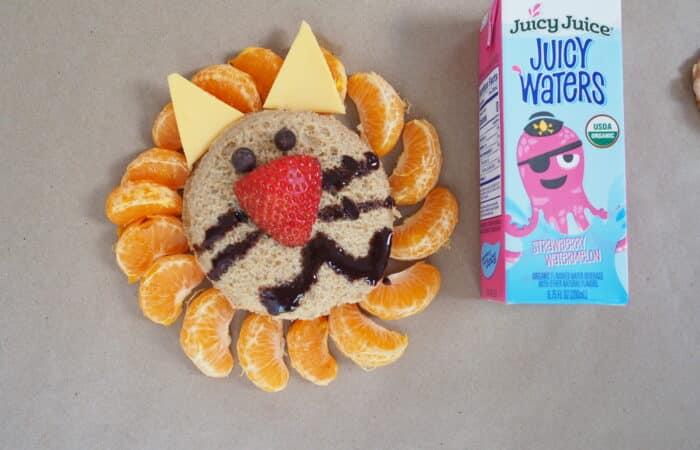 Fun Family Snack Ideas