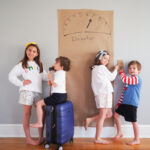 A Fun Staycation at Home for Kids