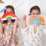 Rainbow Crafts & Activities for Kids