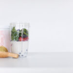 Lactation Boosting Smoothie