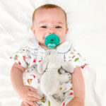 Have You Tried the Avent Soothie Snuggle?