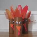 Three Fun Thanksgiving Ideas for Kids