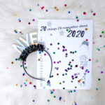 Ring in 2021 with a FREE NYE Printable