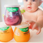 Yumi: Fresh Baby Food Delivered to Your Door