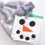 10 Fun Snowman Crafts & Activities