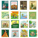 17 Books for March 17th: St. Patrick's Day Books for Kids