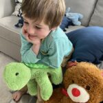 Meet Sawyer: Kids' Classes All in One Place