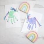 Two Fun Unicorn Crafts for Kids