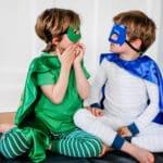 Happy National Superhero Day!