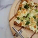 Vegetable Flatbread withBOU