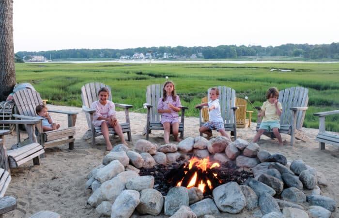 Cape Cod Family Vacation