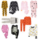 Friday Favorites: Halloween Pajamas